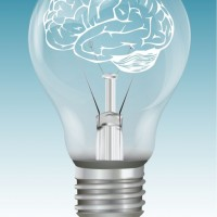 Light up your brain with blog ideas